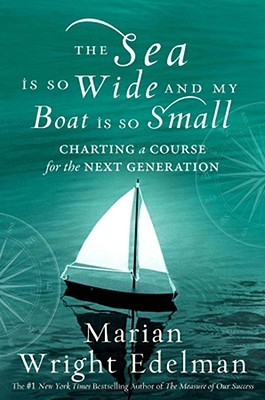 The Sea Is So Wide and My Boat Is So Small: Charting a Course for the Next Generation (2008)