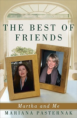 The Best of Friends: Martha and Me (2010)