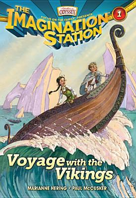 Voyage with the Vikings (2011)