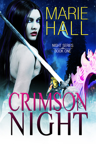 Crimson Night (2013)