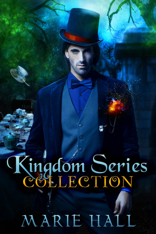 Kingdom Series Collection: Books 1-3 (2012)