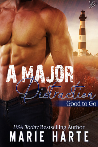 A Major Distraction (2014)