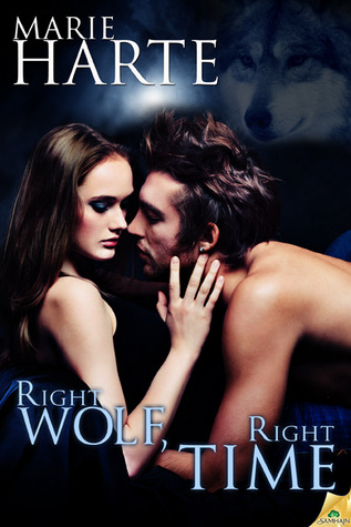 Right Wolf, Right Time (2012)