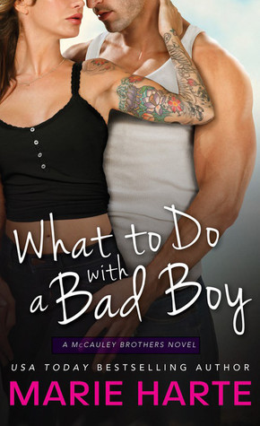 What to Do with a Bad Boy (2014)