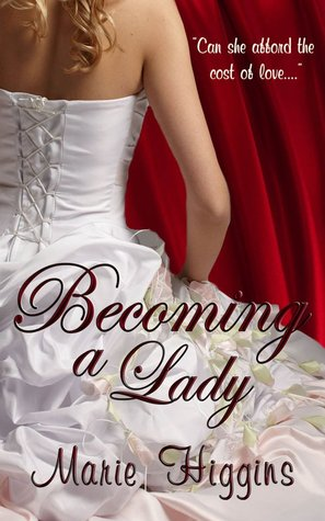 Becoming A Lady (2000)