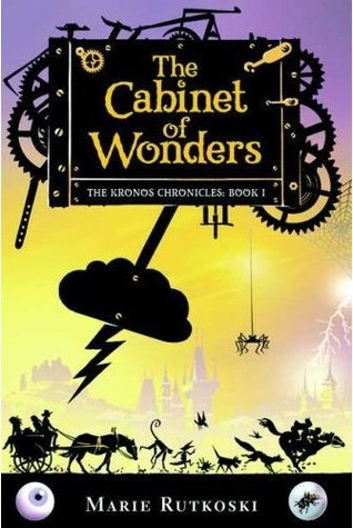 The Cabinet of Wonders (2008)