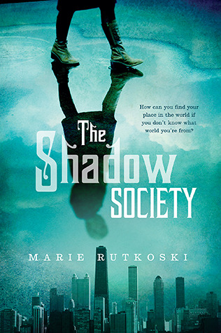 The Shadow Society (2012)