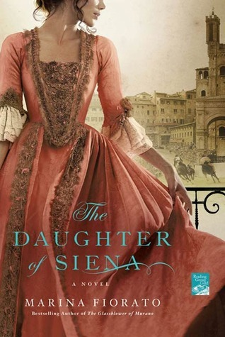 The Daughter of Sienna