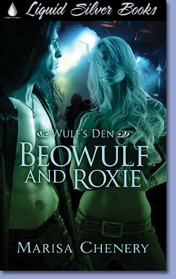 Beowulf and Roxie