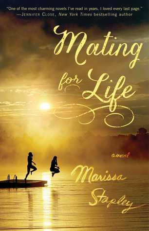 Mating for Life: A Novel (2014)