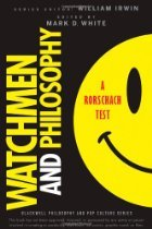 Watchmen and Philosophy: A Rorschach Test (2009)