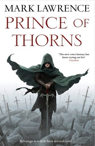 Prince of Thorns (2011)
