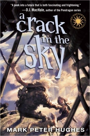 A Crack in the Sky (2010)