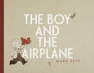 The Boy and the Airplane (2013)