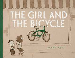 The Girl and the Bicycle (2014)