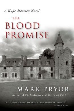 The Blood Promise (2014)