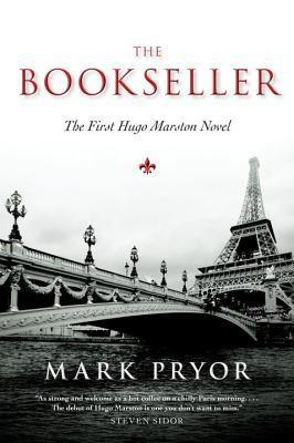 The Bookseller (2012)