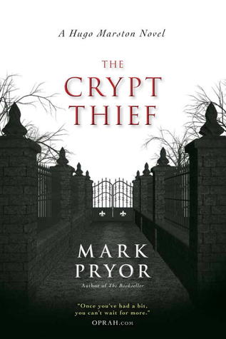 The Crypt Thief (2013)