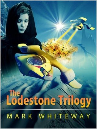 The Lodestone Trilogy (2011)