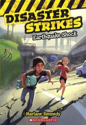 Earthquake Shock (2014)