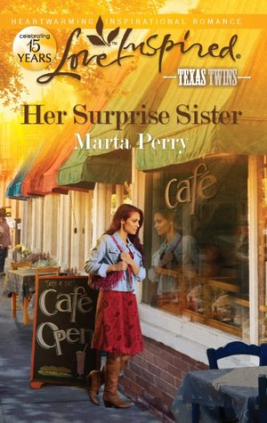 Her Surprise Sister (2012)
