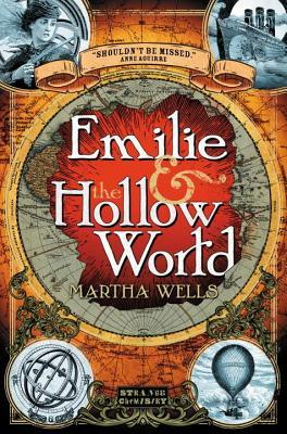 Emilie & the Hollow World (2013)