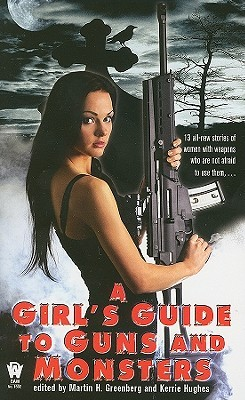 A Girl's Guide to Guns and Monsters (2010)