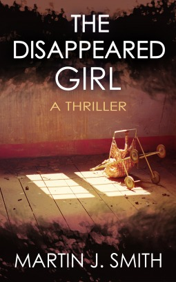 The Disappeared Girl (2014)