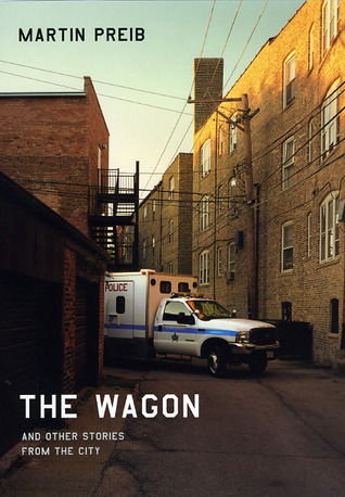 The Wagon and Other Stories from the City (2010)
