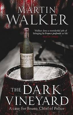 The Dark Vineyard (2009)