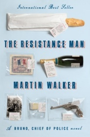 The Resistance Man (2014)
