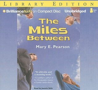 Miles Between, The