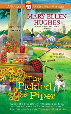 The Pickled Piper (2014)