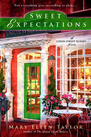 Sweet Expectations (2013)