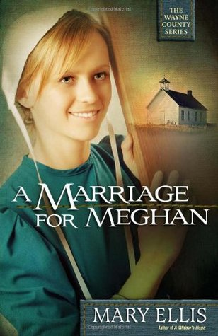 A Marriage for Meghan (2011)