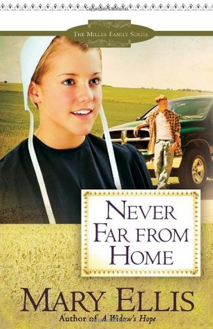 Never Far from Home (2010)