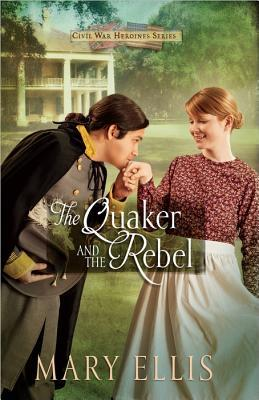 The Quaker and the Rebel (2014)