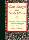 Daily Strengths for Daily Needs (deluxe edition) (1928)