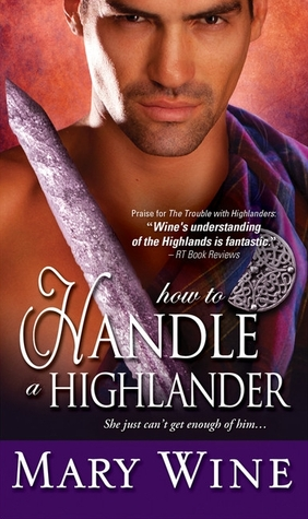 How To Handle A Highlander (2013)