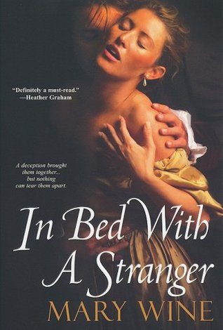 In Bed With A Stranger (2009)