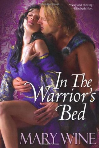 In The Warrior's Bed (2010)