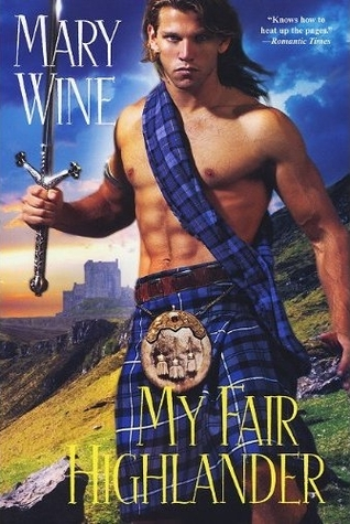 My Fair Highlander (2011)