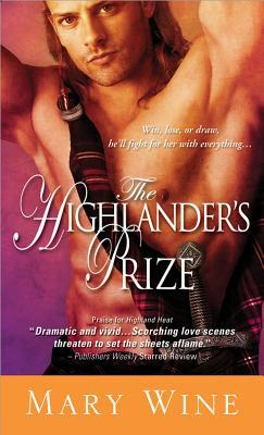 The Highlander's Prize (2012)