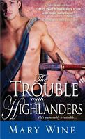 The Trouble With Highlanders (2012)