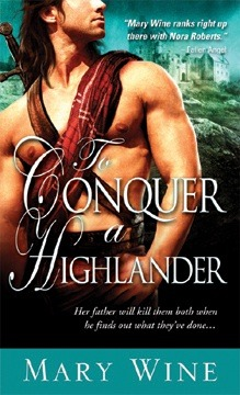 To Conquer a Highlander (2010)