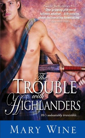 Trouble with Highlanders (2012)