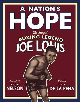 A Nation's Hope: The Story of Boxing Legend Joe Louis (2011)