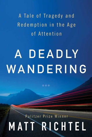 A Deadly Wandering: A Tale of Tragedy and Redemption in the Age of Attention (2014)