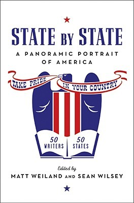 State by State: A Panoramic Portrait of America (2008)
