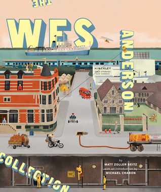 The Wes Anderson Collection (2013)